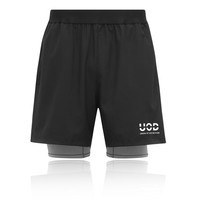 Union Of Definition Thor Tech Woven Shorts - SS19