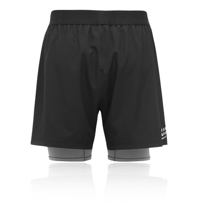 Union Of Definition Thor Tech Woven Shorts