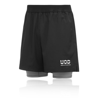 Union Of Definition Thor Tech Woven pantalones cortos