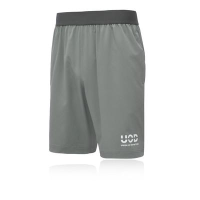 Union Of Definition Thor Woven pantalones cortos
