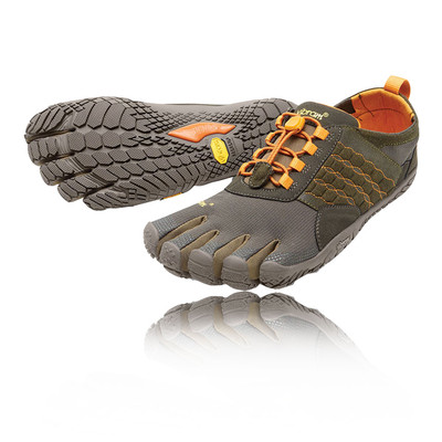 Vibram FiveFingers Trek Ascent Women's Insulated Hiking Shoes - AW19