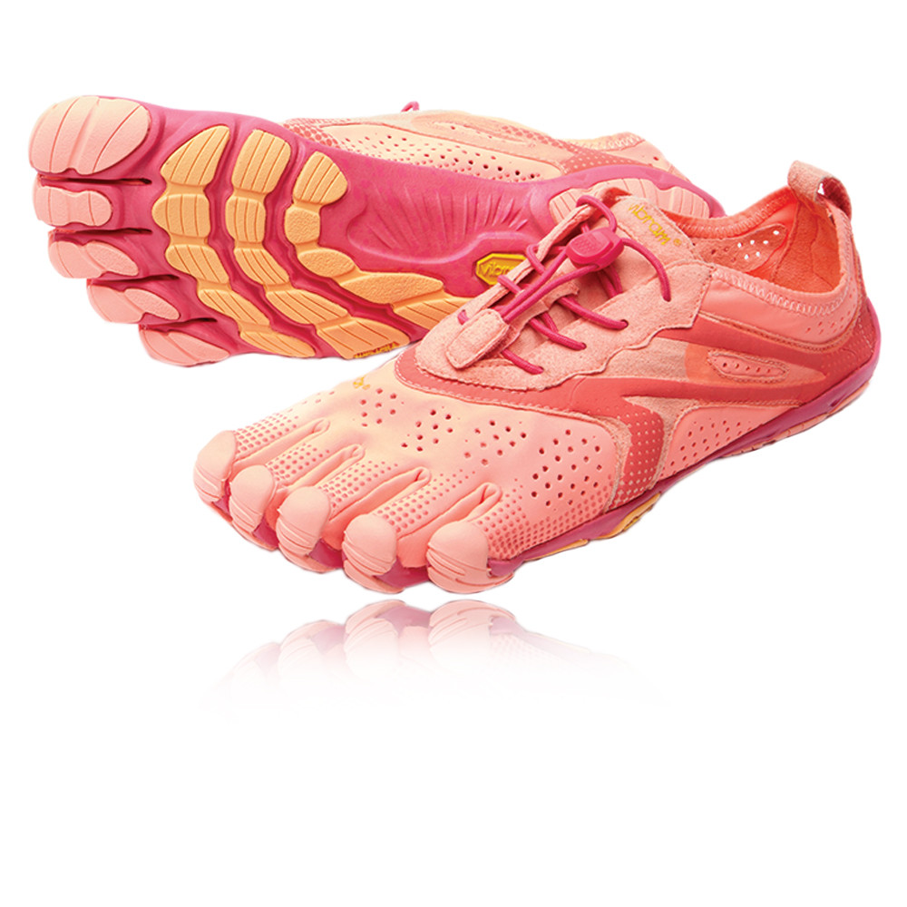 Vibram Womens Fivefingers Kso Athletic Running Sports Shoes Trainers