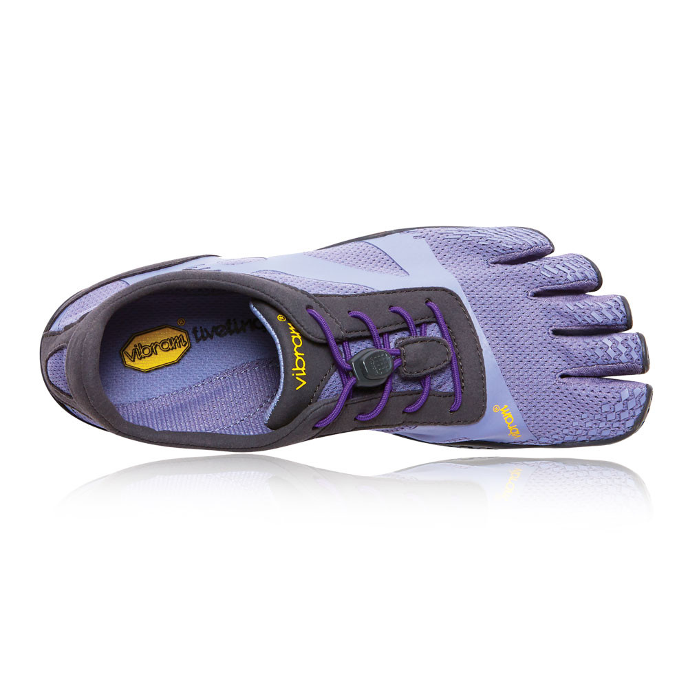 Scarpe ginnastica Purple Fivefingers Evo Training Vibram Womens da Kso Shoes xH0qzIwvI