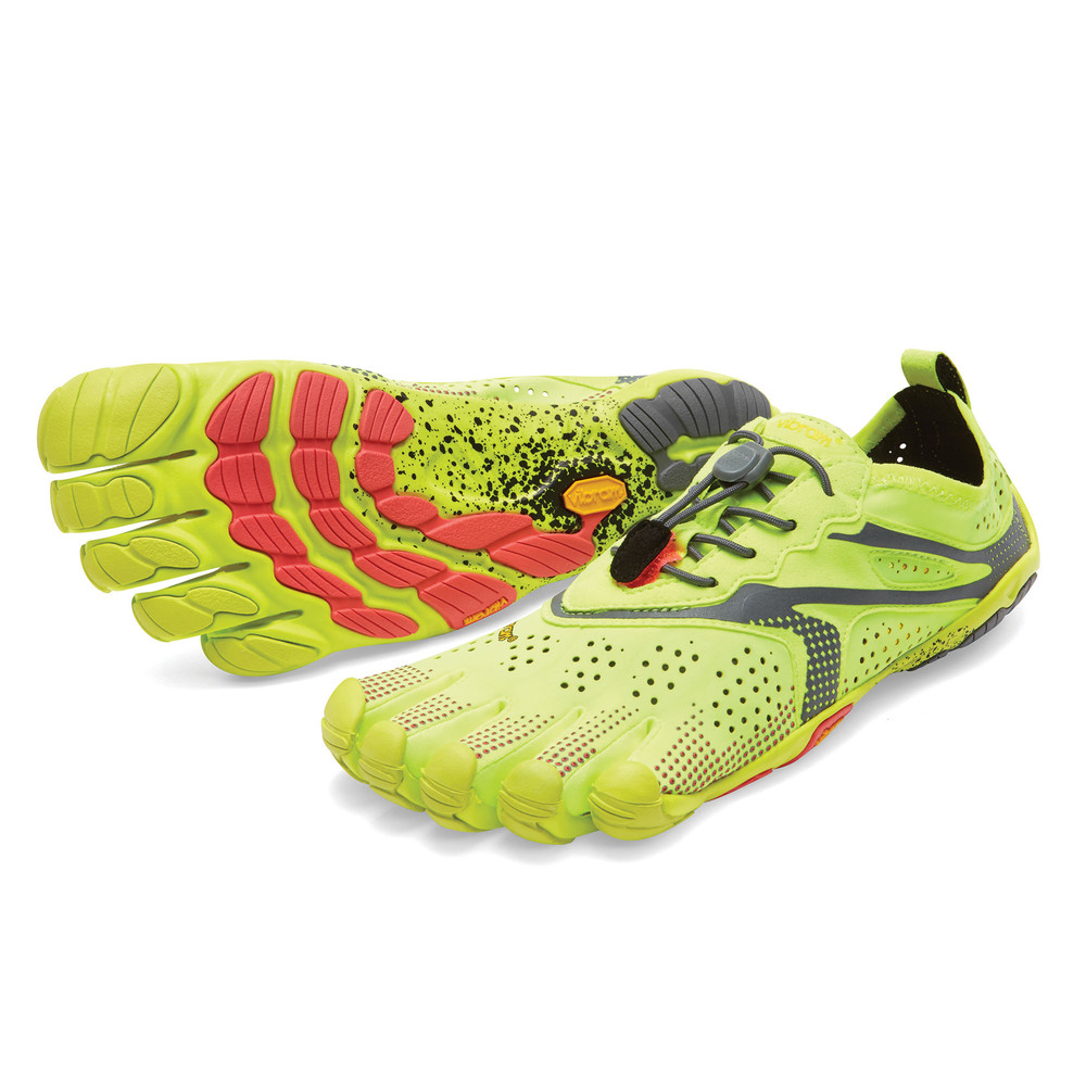 new product b8006 aeee0 Vibram FiveFingers V-Run Women's Running Shoes