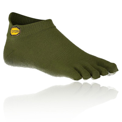Vibram FiveFingers Athletic No-Show Toe Socks - SS20