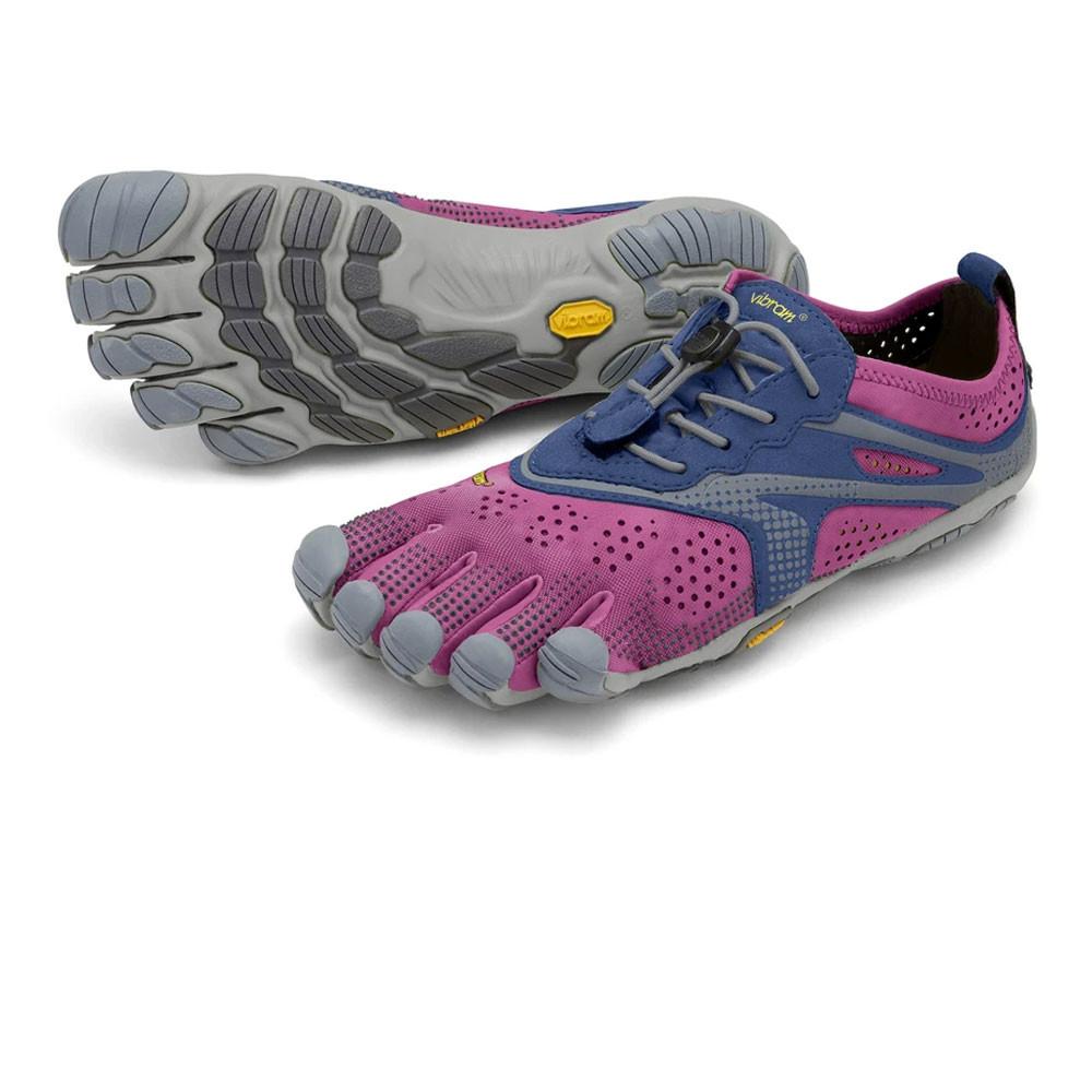 Vibram Fivefingers V-RUN para mujer zapatillas de running  - AW20