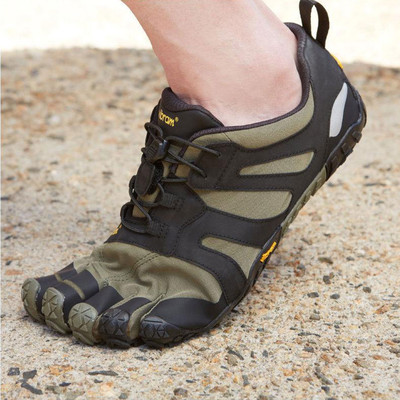 Vibram FiveFingers V-Trail 2.0 para mujer trail zapatillas de running  - AW20