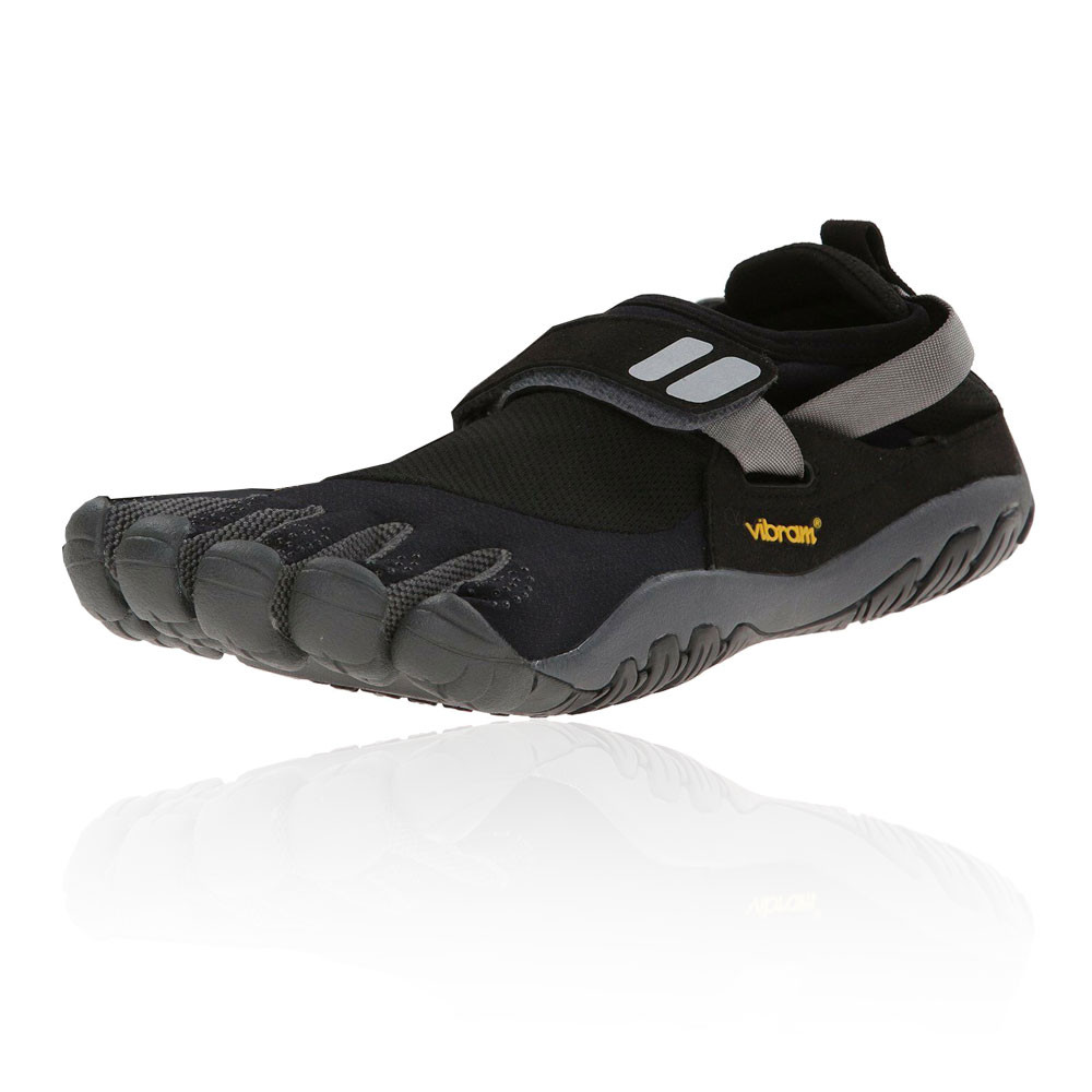 more photos b553a 68dfb Vibram Fivefingers KSO Trek Sport Trail Shoes. RRP £109.99£54.99 - RRP  £109.99