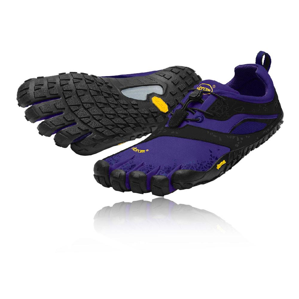 Vibram Fivefingers V Trail Trail Running Shoes Women