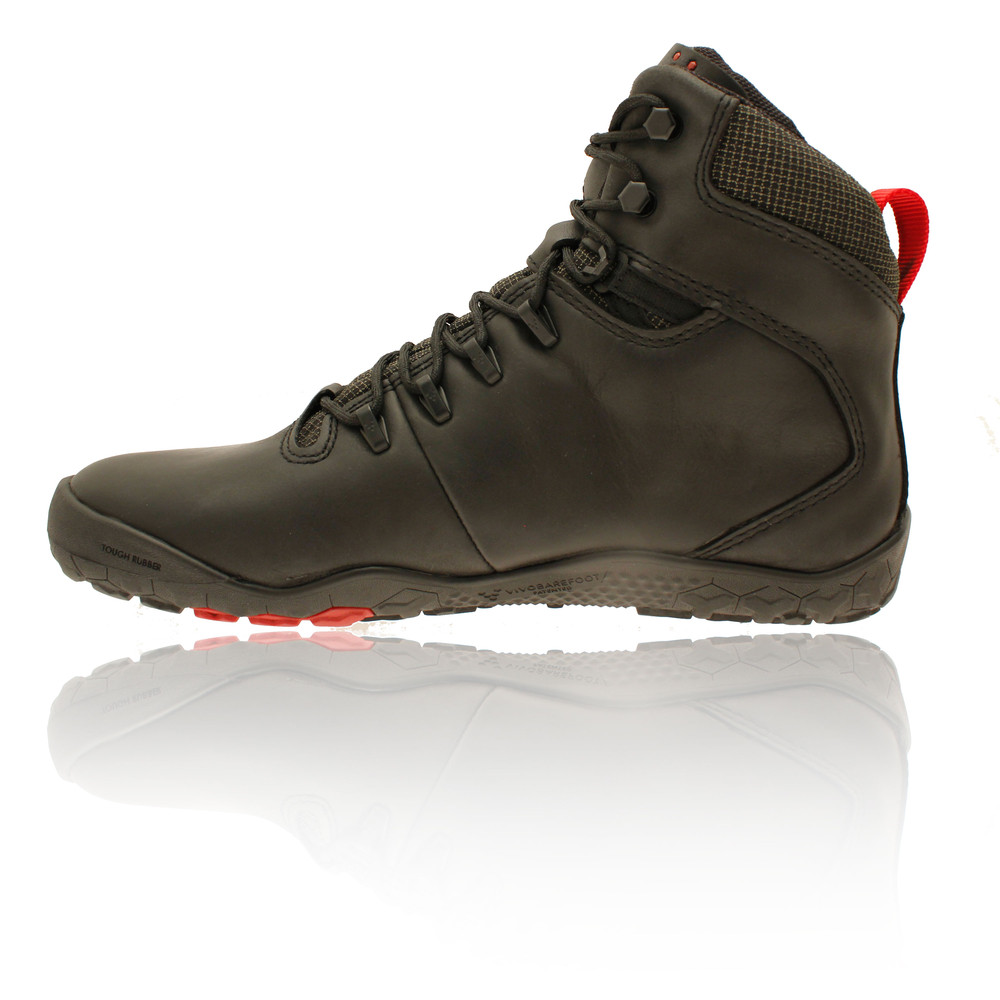 ... VivoBarefoot Tracker FG Women's Leather Walking Boots - SS18 ...