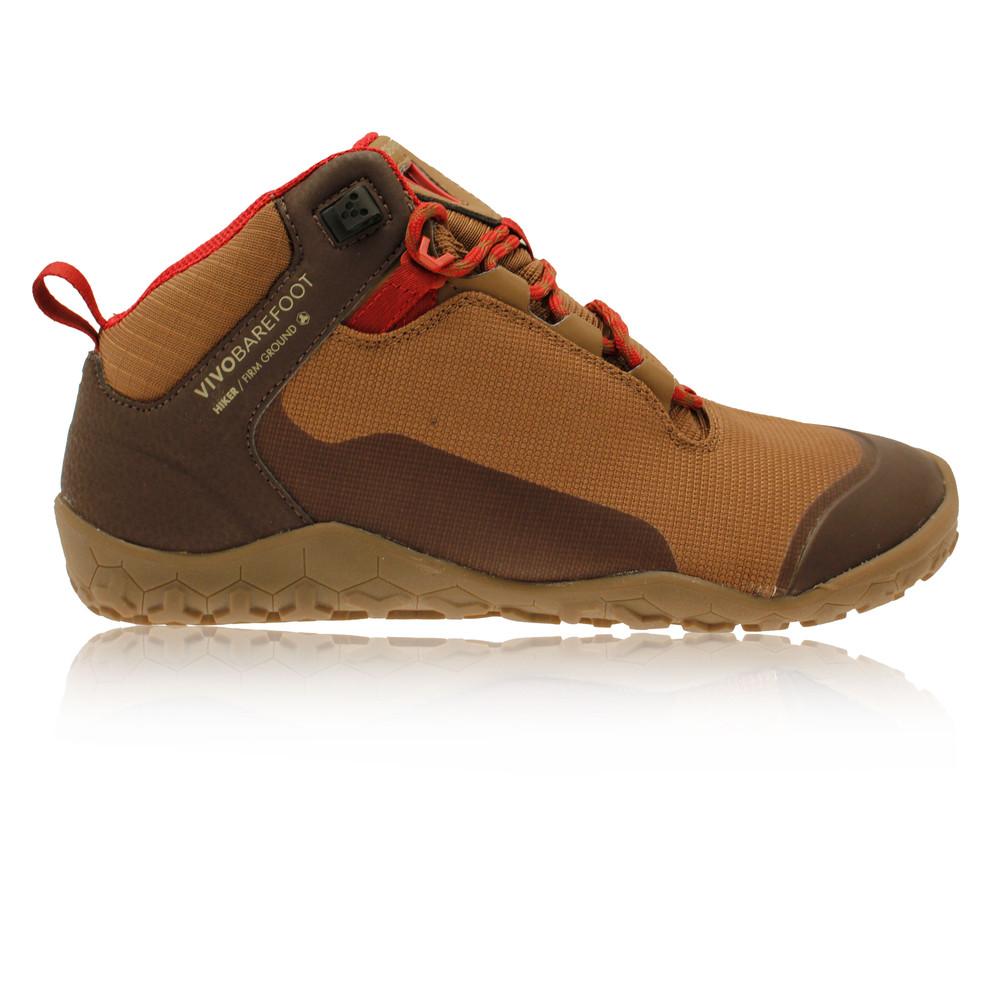 VivoBarefoot Hiker FG Zapatilla De Trekking - SS17 - 45 DkuSbmLp3