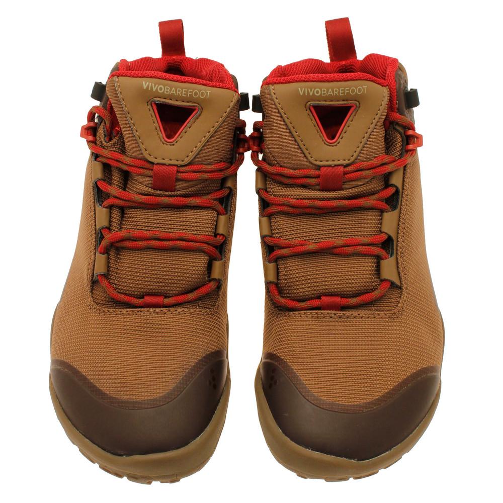 VivoBarefoot Hiker FG Womens Walking Shoes  AW17   0nHS8IHT