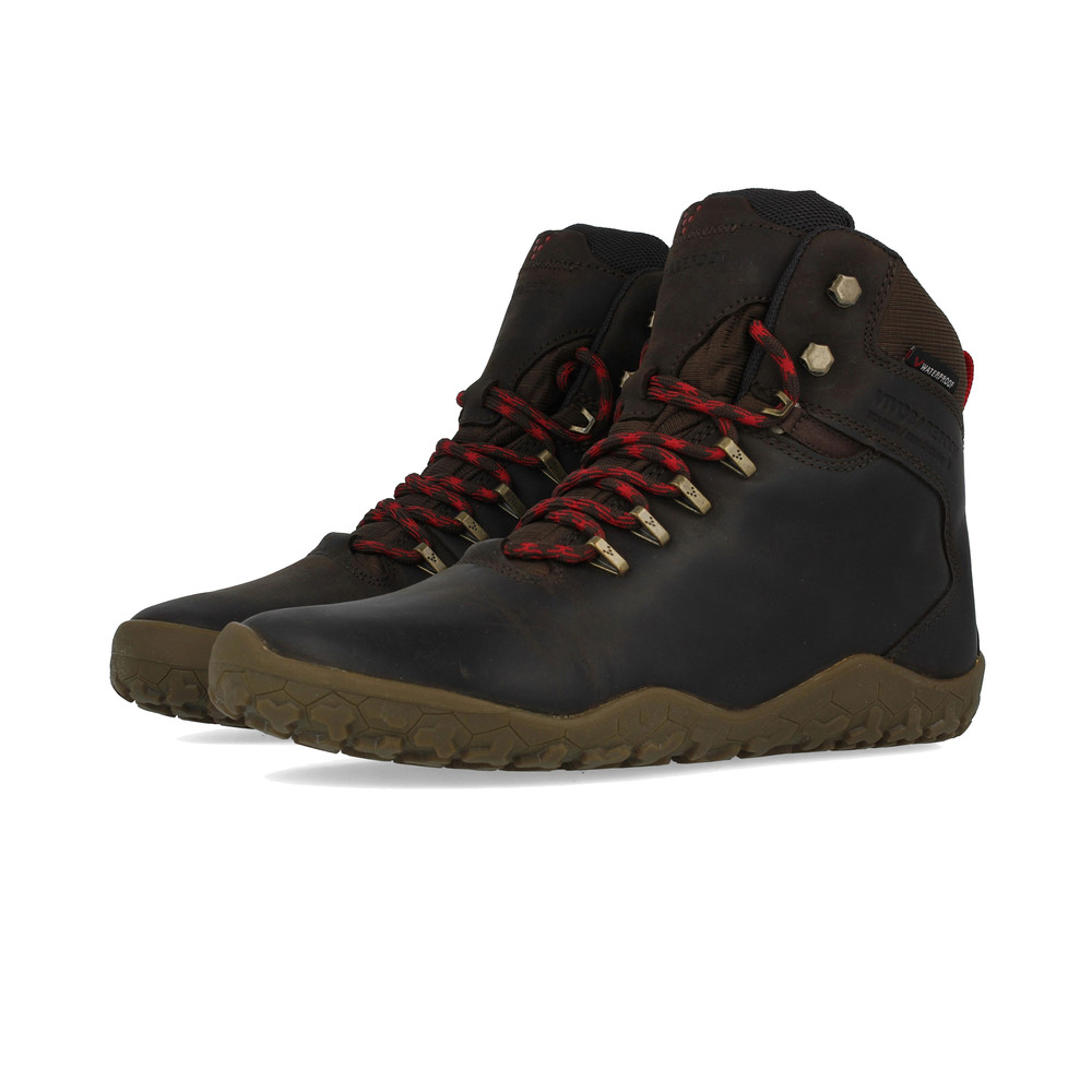 VivoBarefoot Tracker FG Leder Walkingstiefel AW19