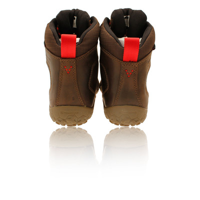 VivoBarefoot Tracker FG Women's Leather Walking Boots - SS20