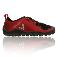 VivoBarefoot Primus Trail Soft Ground Running Shoes - AW18