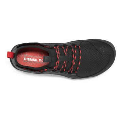 VivoBarefoot Primus Trek Women's Leather Walking Shoes