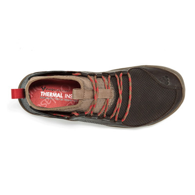 VivoBarefoot Primus Trek Women's Leather Walking Shoes
