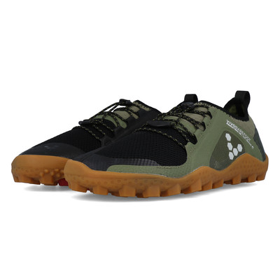 VivoBarefoot Primus Trail Soft Ground Running Shoes - AW19