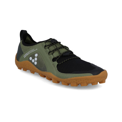 VivoBarefoot Women's Primus Trail Soft Ground Running Shoes - AW19
