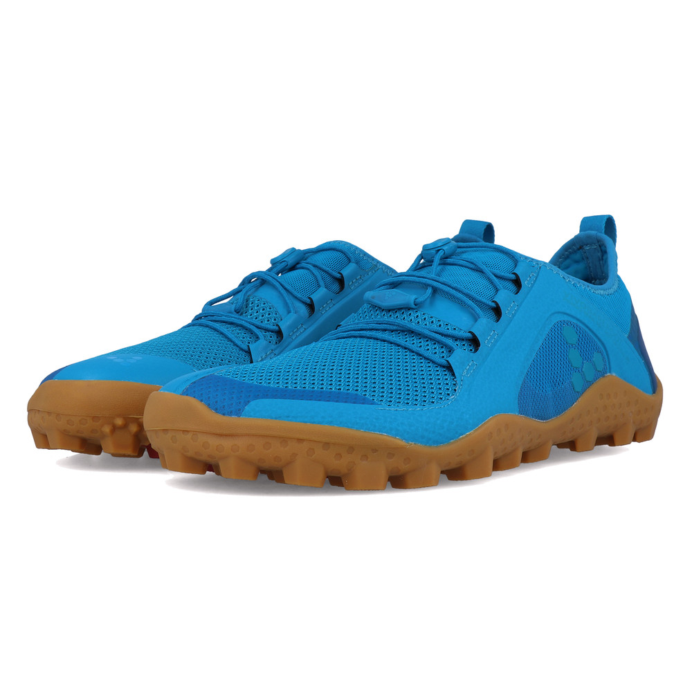 VivoBarefoot Primus Trail SG Running Shoes - AW19