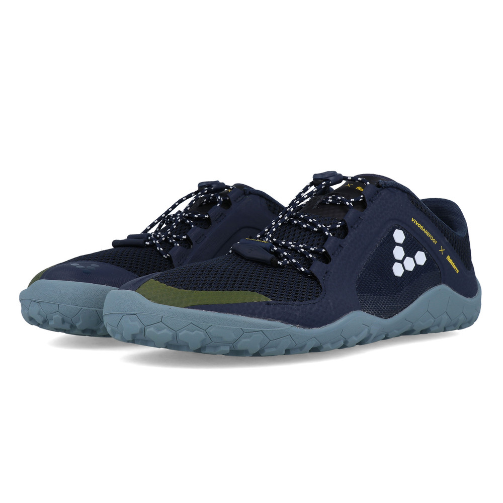 VivoBarefoot Primus Trail FG Women's Running Shoes - AW19
