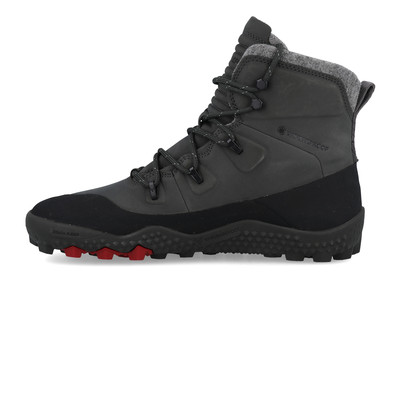 VivoBarefoot Tracker Leather Snow Boots - SS20