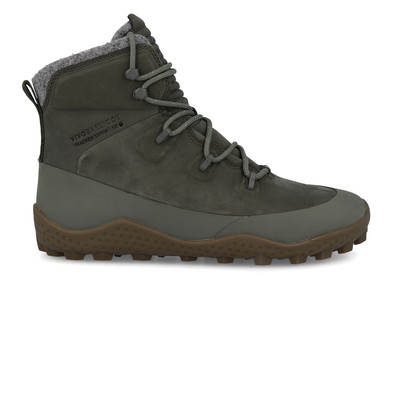 VivoBarefoot Tracker Leather Snow botas - SS20