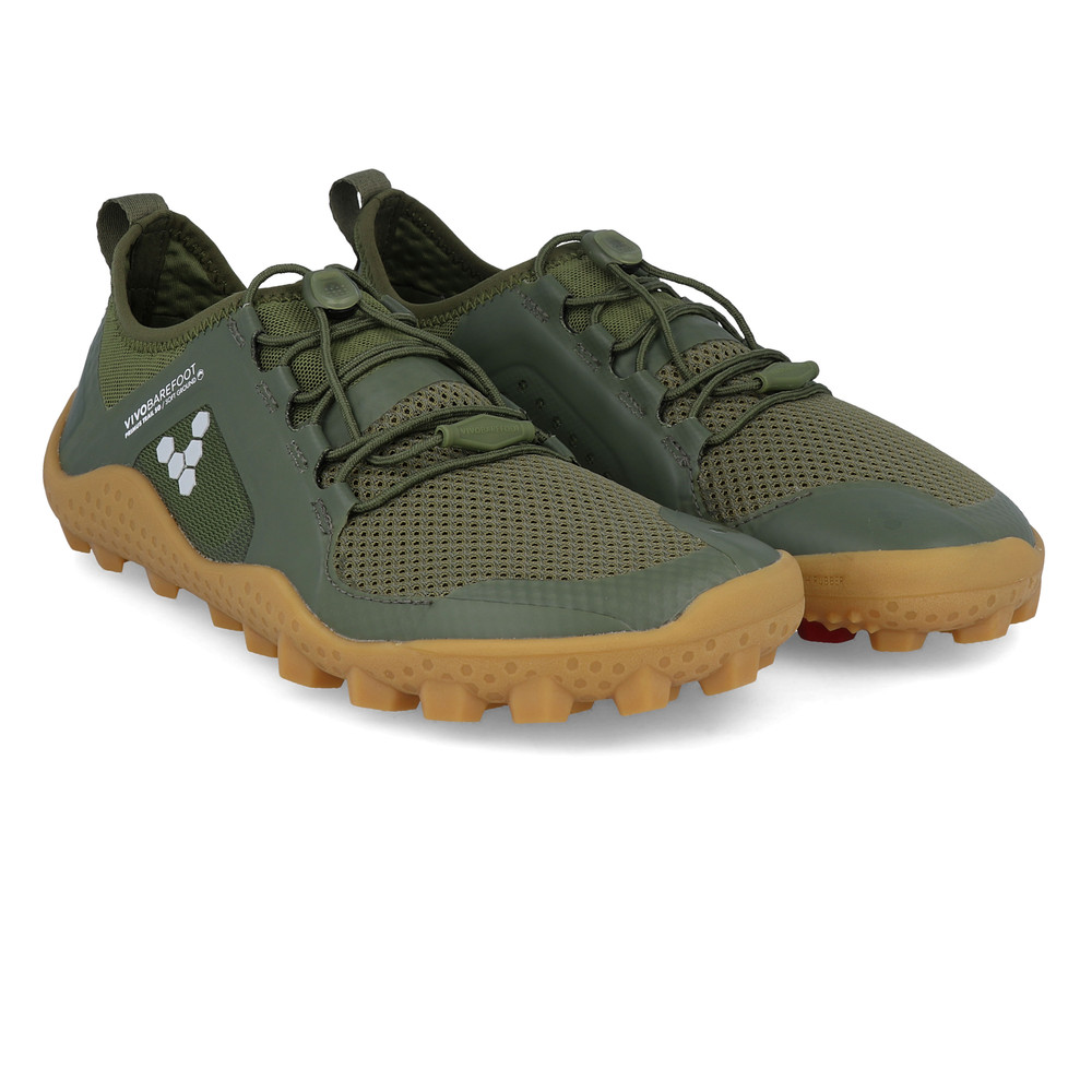 VivoBarefoot Primus Women's Trail Shoes - SS20