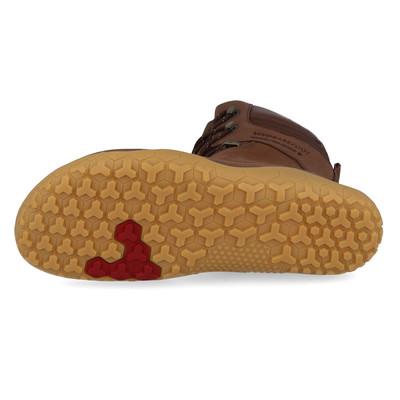 VivoBarefoot Tracker Leather Snow botas para mujer - SS20