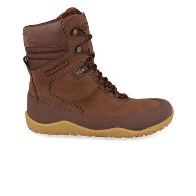 VivoBarefoot Tracker Women's Leather Snow Boots - SS20