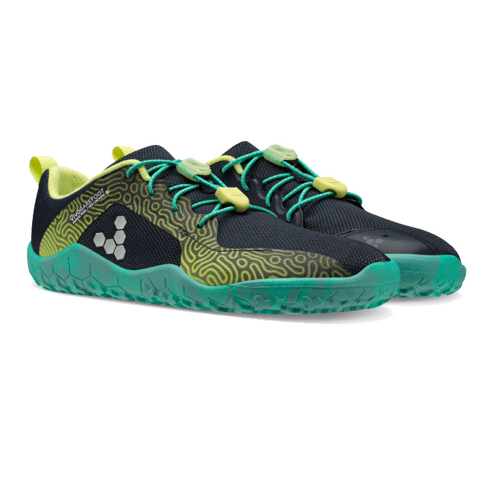 VivoBarefoot Primus Bio Junior Trail Running Shoes - SS20