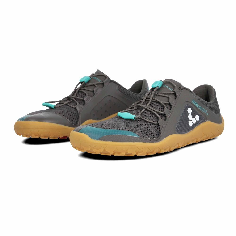VivoBarefoot Primus Trail FG Women's Trail Running Shoes - SS20