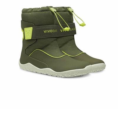 Vivobarefoot Yeti PS Junior Walking Boots - AW20