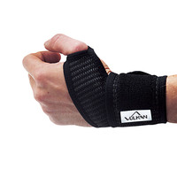 Vulkan Advanced Elastic Wrist Support - SS19