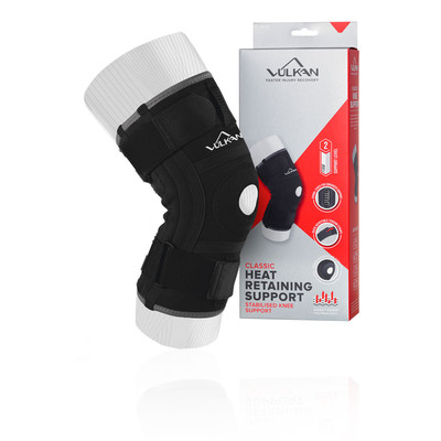 Vulkan Classic Stabilised Knee Support - AW20