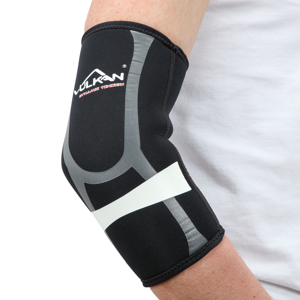 Vulkan Dynamic Tension Elbow Support