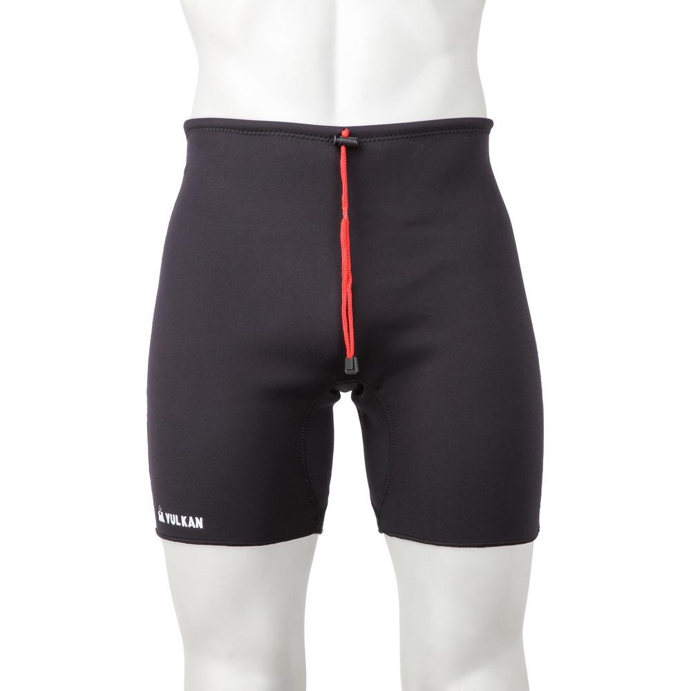 Vulkan Warm Shorts