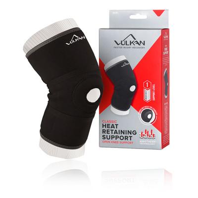 Vulkan Classic Open Knee Support - SS20