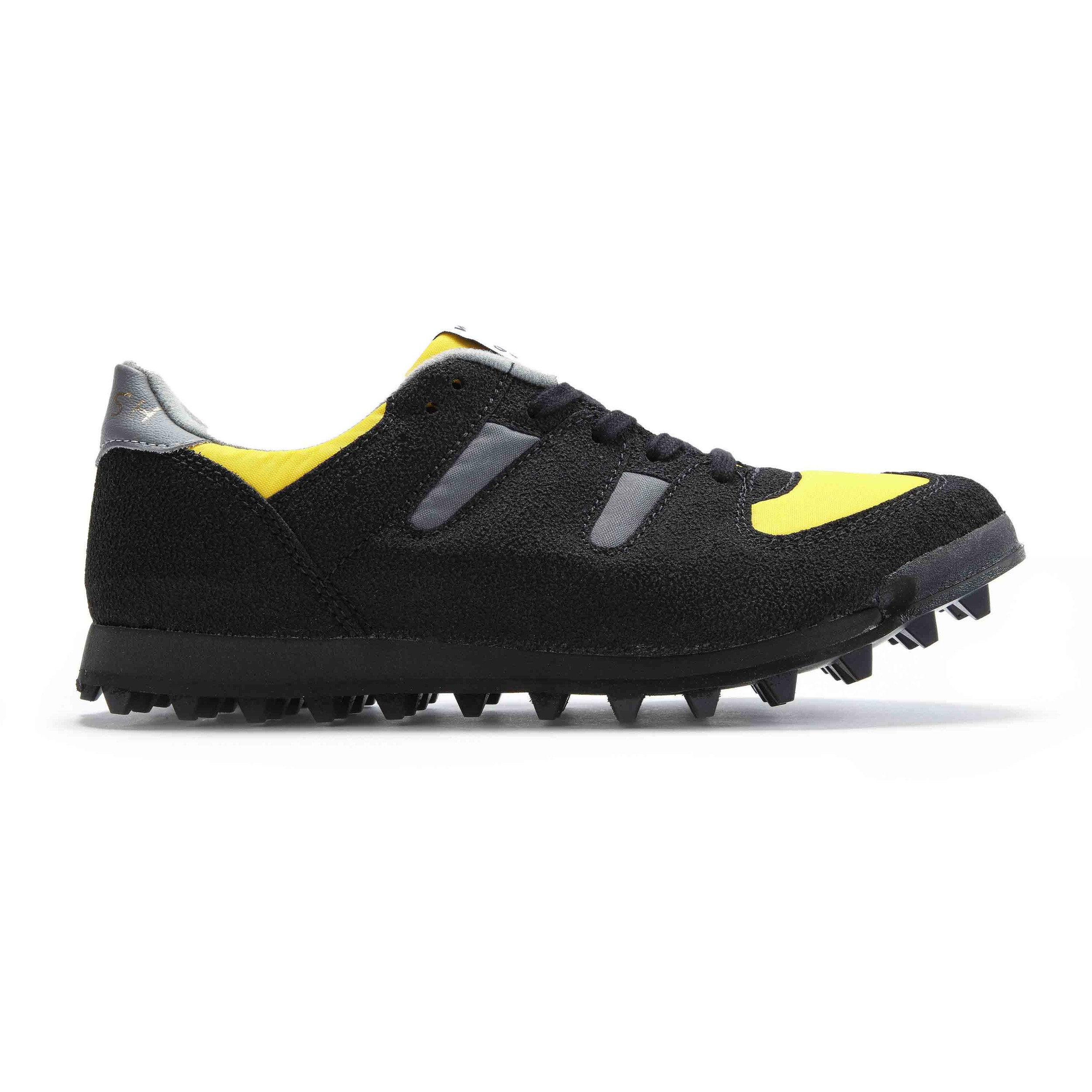 Scarpe Running Walsh Pb Elite Extreme Fell Uomo Donna Corsa Trail Nero Nuove