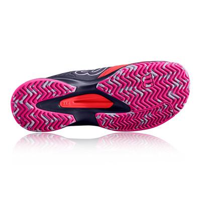Wilson Kaos Comp para mujer All zapatilla indoor - S18