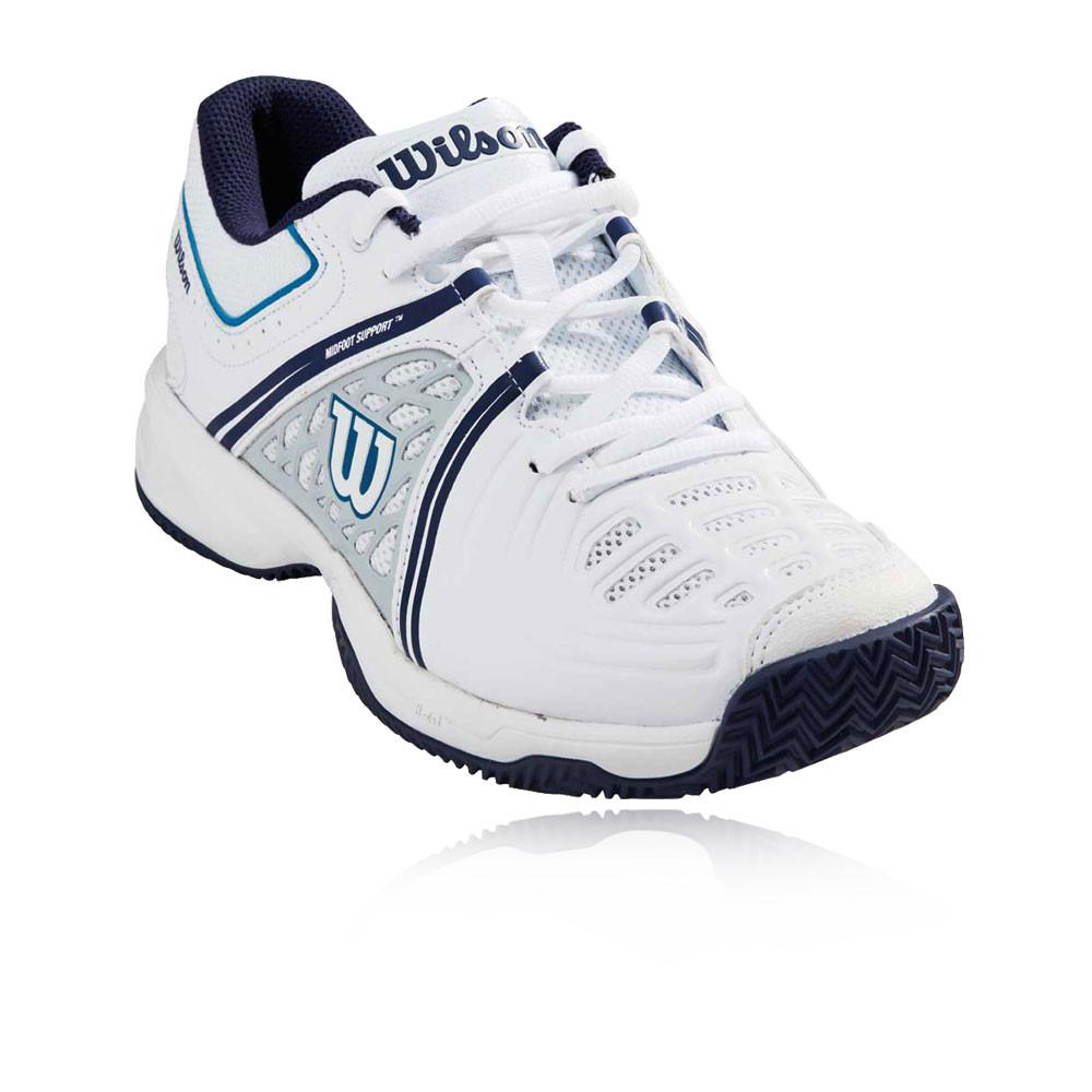 on sale f1af5 15371 Wilson Tour Vision V per donna scarpe da tennis
