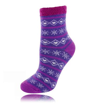 Yaktrax Cabin calcetines