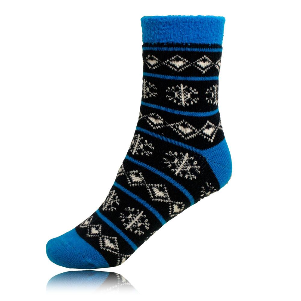 Yaktrax Cabin Socks Sportsshoes Com