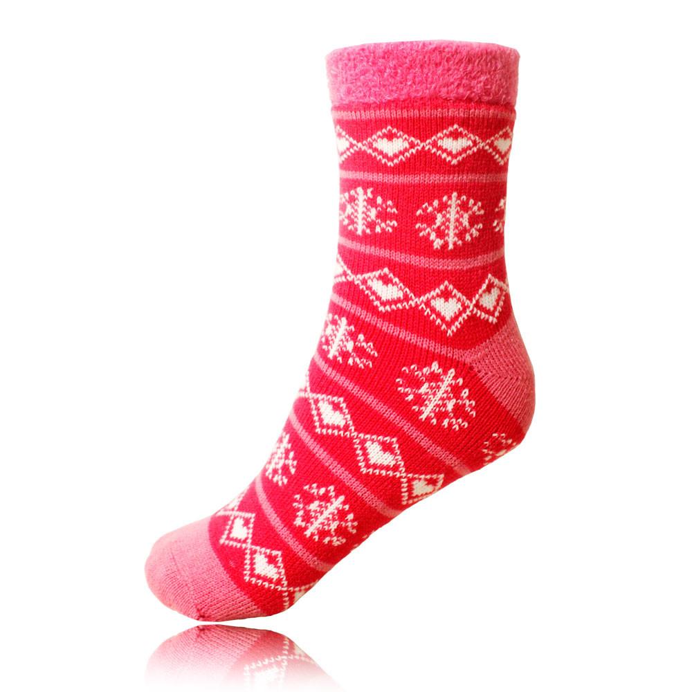 Yaktrax cabin socks for Warm cabin socks