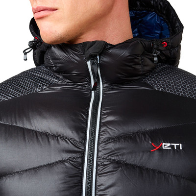 Yeti Ace H-Box Down Jacket - AW19