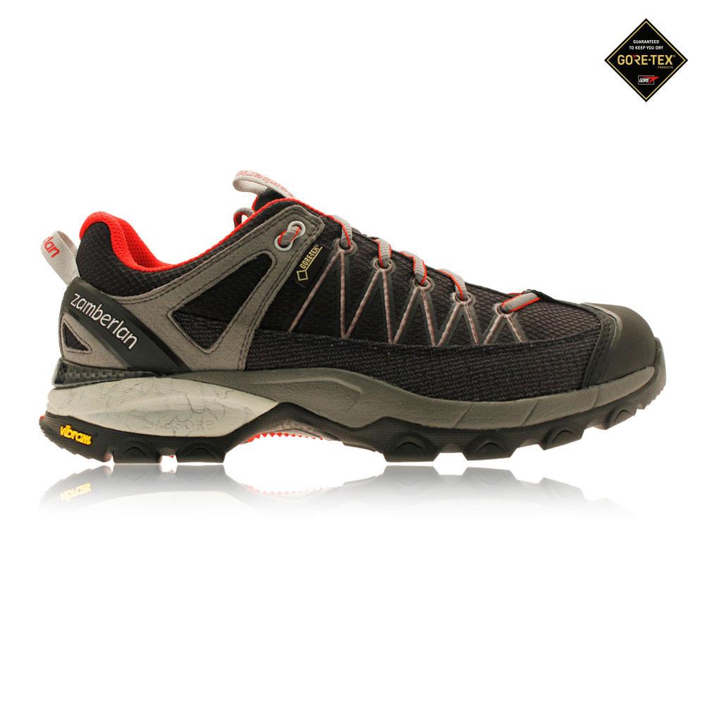 f08280124c4 Zamberlan 130 CROSSER Gore-Tex RR Trail Walking Shoes