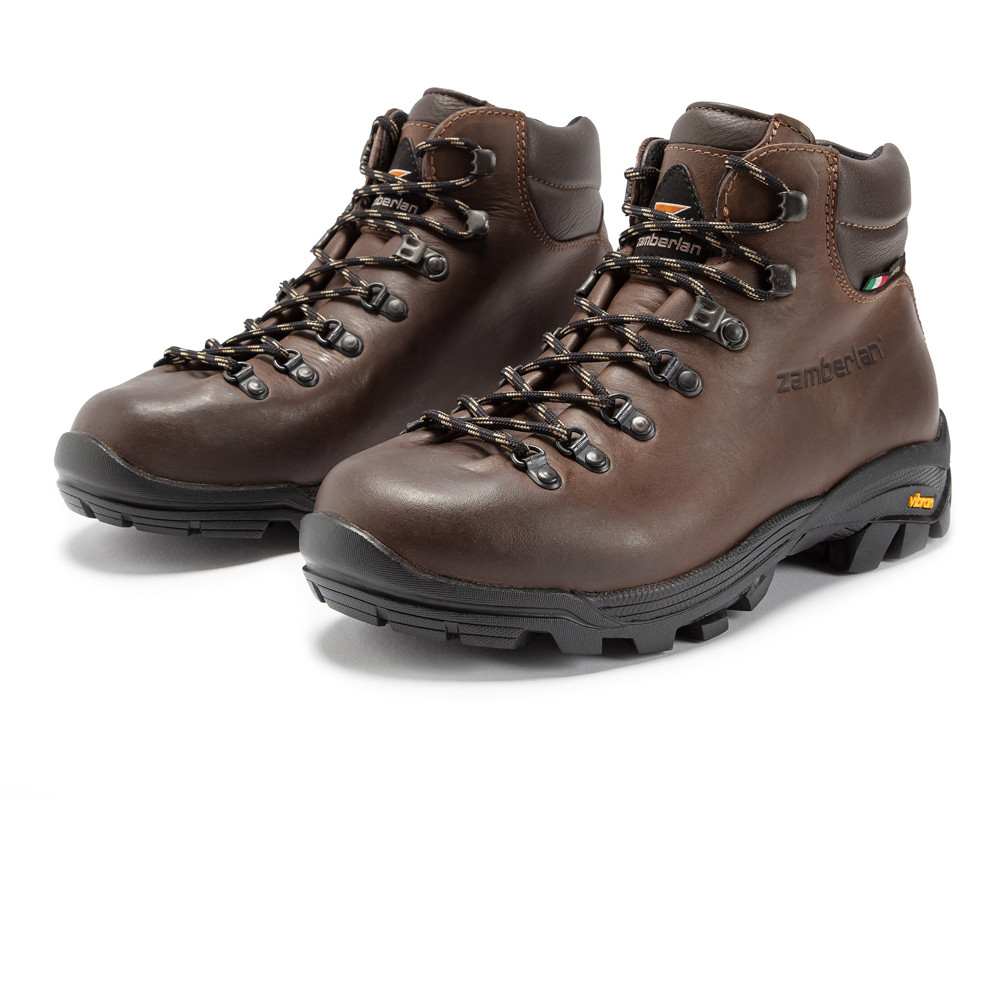 Zamberlan 309 Trail Lite Gore Tex Walking Boots Aw19
