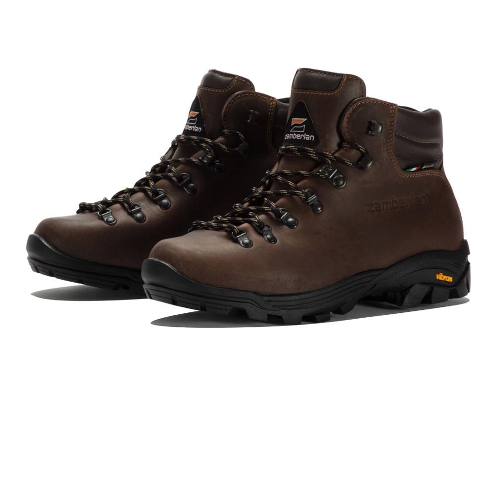 62db3fcbdb5 Zamberlan 309 Trail Lite Gore-Tex Walking Boots - AW19
