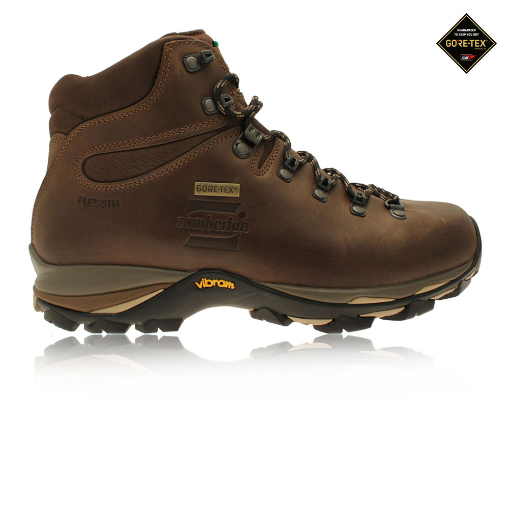 Zamberlan 313 Vioz Lite Gore Tex Walking Shoes Aw17 41