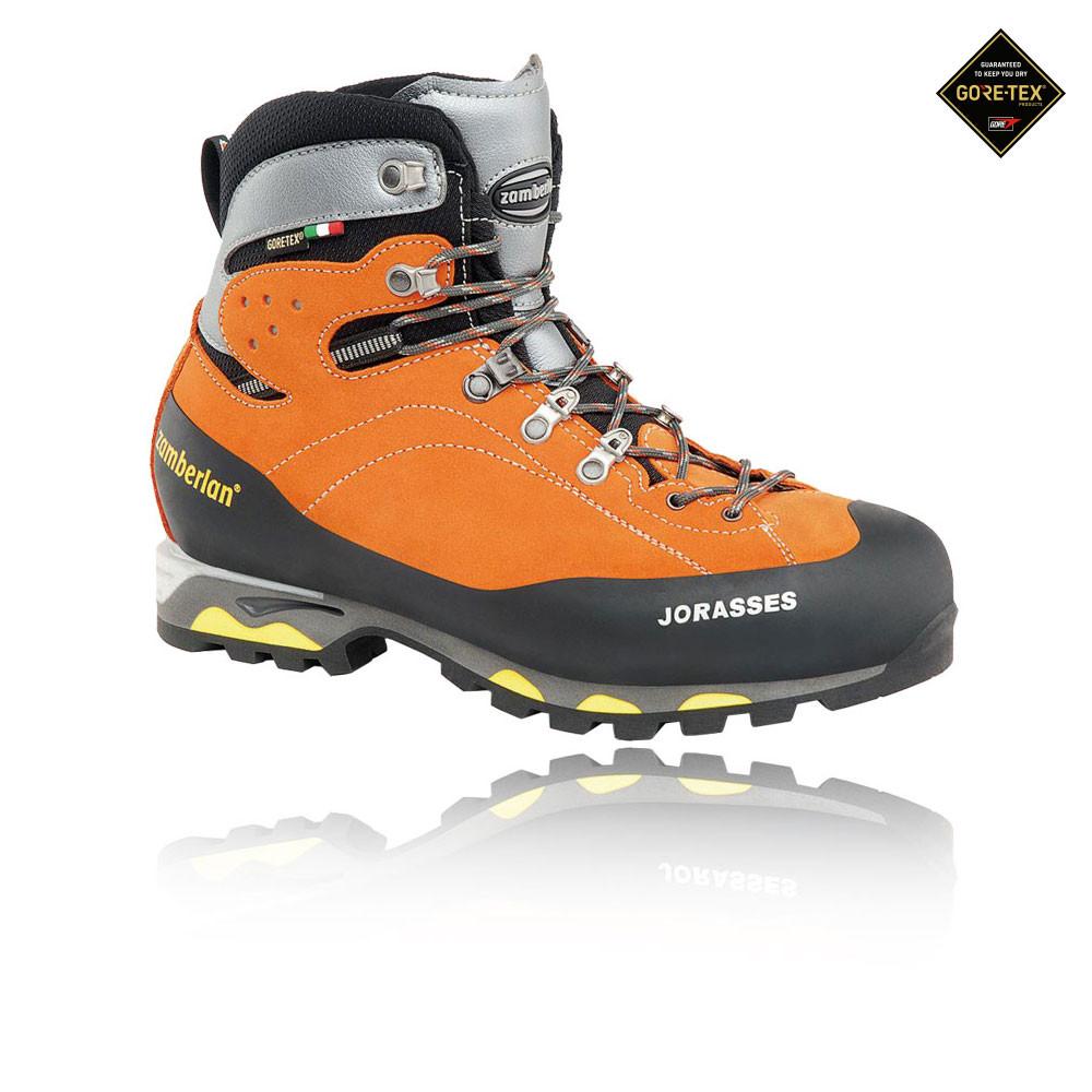 Zamberlan 2030 Jorasses GTX RR scarpe da passeggio